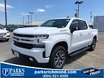 2021 Chevrolet Silverado 1500 Crew Cab 4x4, Pickup #303314 - photo 1