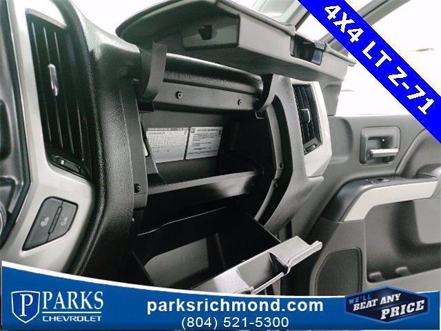 2016 Chevrolet Silverado 1500 Crew Cab 4x4, Pickup #303314A - photo 36
