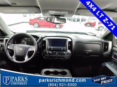 2016 Chevrolet Silverado 1500 Crew Cab 4x4, Pickup #303314A - photo 15