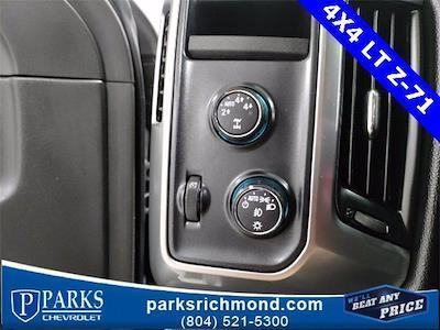 2016 Chevrolet Silverado 1500 Crew Cab 4x4, Pickup #303314A - photo 17