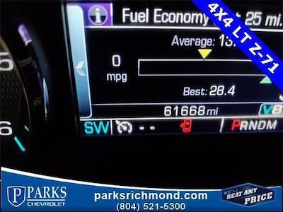 2016 Chevrolet Silverado 1500 Crew Cab 4x4, Pickup #303314A - photo 24
