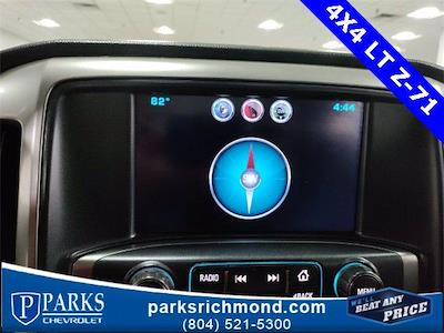 2016 Chevrolet Silverado 1500 Crew Cab 4x4, Pickup #303314A - photo 26