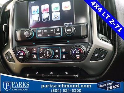 2016 Chevrolet Silverado 1500 Crew Cab 4x4, Pickup #303314A - photo 29