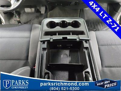 2016 Chevrolet Silverado 1500 Crew Cab 4x4, Pickup #303314A - photo 41