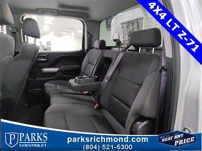 2016 Chevrolet Silverado 1500 Crew Cab 4x4, Pickup #303314A - photo 46