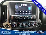 2016 Chevrolet Silverado 1500 Crew Cab 4x4, Pickup #303314A - photo 25