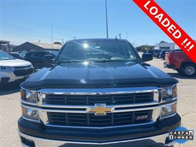 2015 Chevrolet Silverado 1500 Double Cab 4x4, Pickup #310132A - photo 5