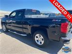 2015 Chevrolet Silverado 1500 Double Cab 4x4, Pickup #310132A - photo 2