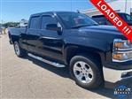 2015 Chevrolet Silverado 1500 Double Cab 4x4, Pickup #310132A - photo 8