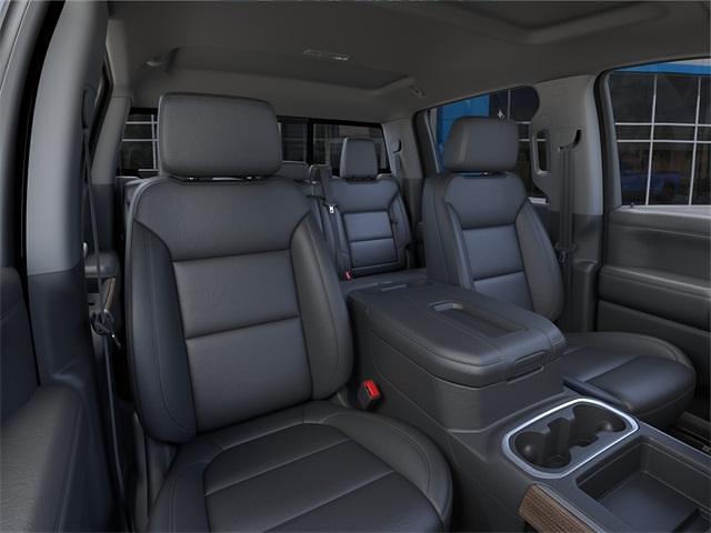 2021 Chevrolet Silverado 1500 Crew Cab 4x4, Pickup #315157 - photo 13