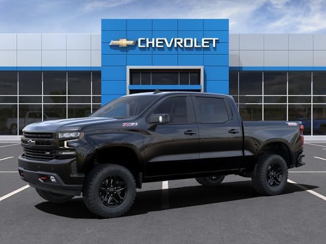 2021 Chevrolet Silverado 1500 Crew Cab 4x4, Pickup #315157 - photo 23