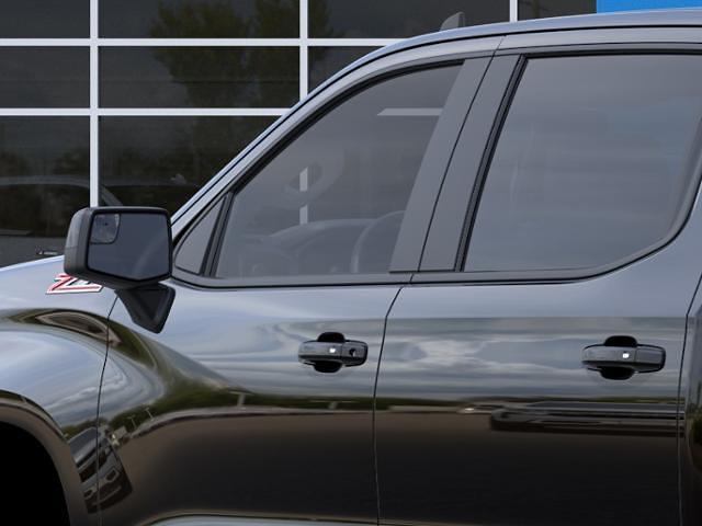 2021 Chevrolet Silverado 1500 Crew Cab 4x4, Pickup #315157 - photo 30