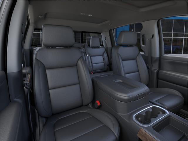 2021 Chevrolet Silverado 1500 Crew Cab 4x4, Pickup #315157 - photo 33