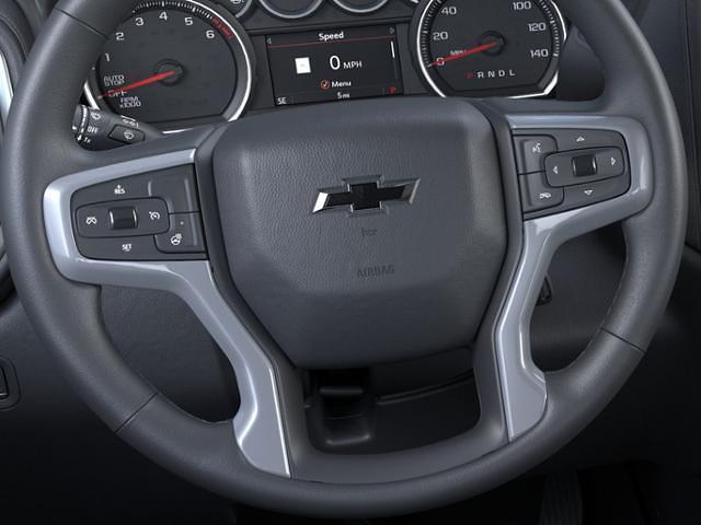 2021 Chevrolet Silverado 1500 Crew Cab 4x4, Pickup #315157 - photo 36