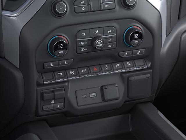 2021 Chevrolet Silverado 1500 Crew Cab 4x4, Pickup #315157 - photo 40