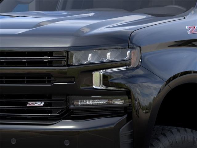 2021 Chevrolet Silverado 1500 Crew Cab 4x4, Pickup #315157 - photo 8