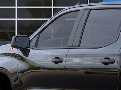 2021 Chevrolet Silverado 1500 Crew Cab 4x4, Pickup #315157 - photo 10