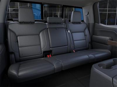 2021 Chevrolet Silverado 1500 Crew Cab 4x4, Pickup #315157 - photo 14