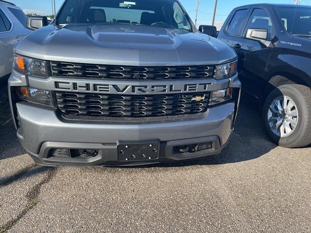 2021 Chevrolet Silverado 1500 Crew Cab 4x4, Pickup #325906 - photo 23