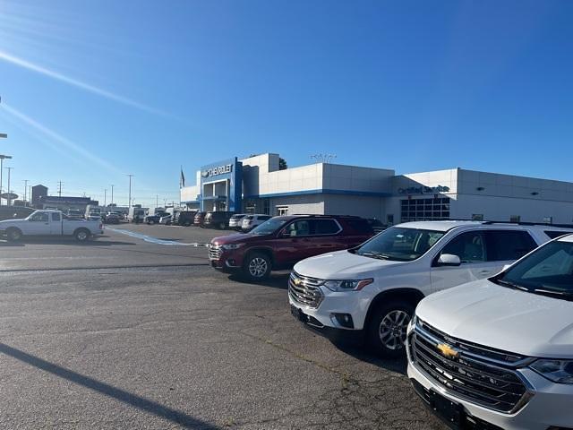 2021 Chevrolet Silverado 1500 Crew Cab 4x4, Pickup #325906 - photo 30