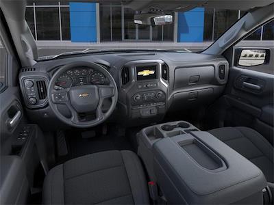 2021 Chevrolet Silverado 1500 Crew Cab 4x4, Pickup #325906 - photo 14
