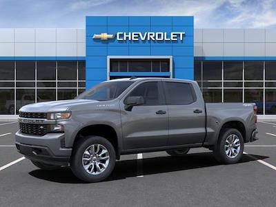 2021 Chevrolet Silverado 1500 Crew Cab 4x4, Pickup #325906 - photo 33