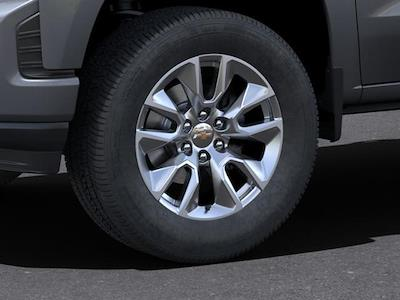 2021 Chevrolet Silverado 1500 Crew Cab 4x4, Pickup #325906 - photo 38