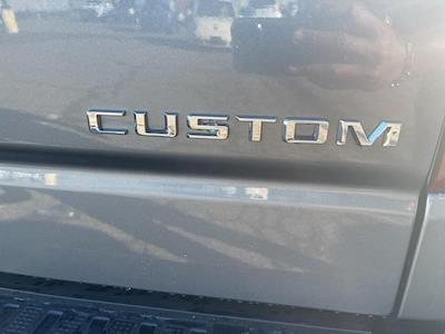 2021 Chevrolet Silverado 1500 Crew Cab 4x4, Pickup #325906 - photo 8
