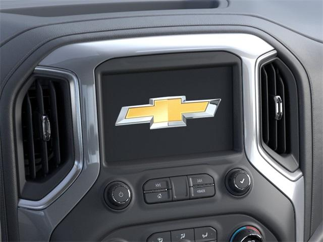 2020 Chevrolet Silverado 2500 Crew Cab 4x4, Pickup #327606 - photo 14