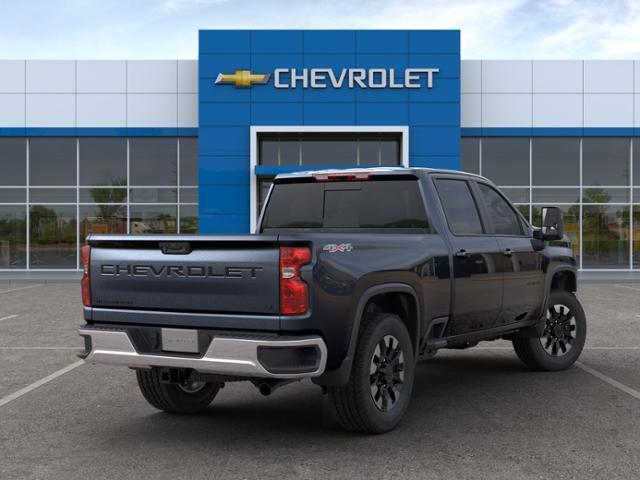 2020 Chevrolet Silverado 2500 Crew Cab 4x4, Pickup #327606 - photo 17