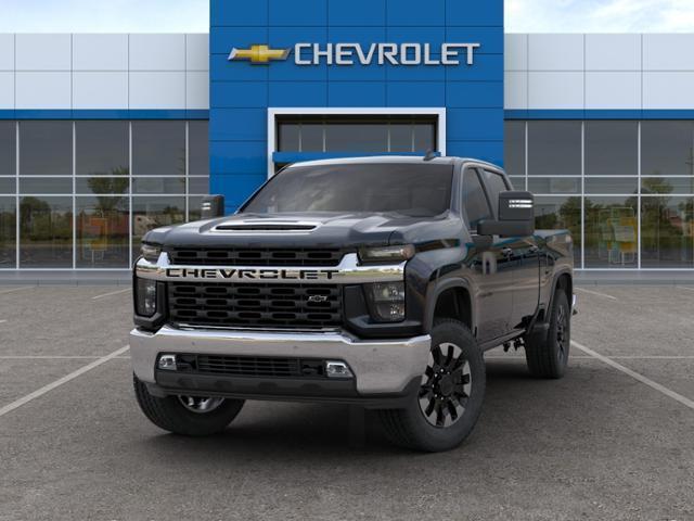 2020 Chevrolet Silverado 2500 Crew Cab 4x4, Pickup #327606 - photo 21