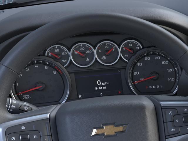 2020 Chevrolet Silverado 2500 Crew Cab 4x4, Pickup #327606 - photo 27