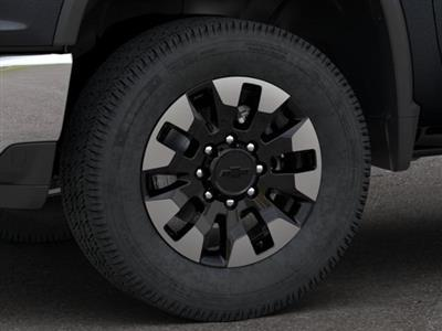 2020 Chevrolet Silverado 2500 Crew Cab 4x4, Pickup #327606 - photo 22