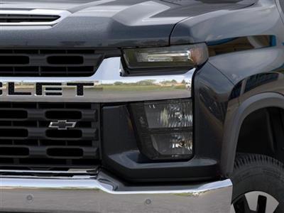 2020 Chevrolet Silverado 2500 Crew Cab 4x4, Pickup #327606 - photo 23