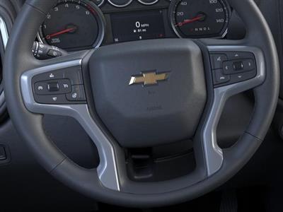 2020 Chevrolet Silverado 2500 Crew Cab 4x4, Pickup #327606 - photo 28