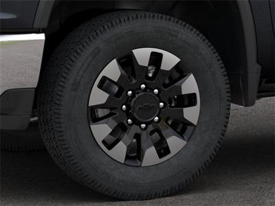 2020 Chevrolet Silverado 2500 Crew Cab 4x4, Pickup #327606 - photo 7