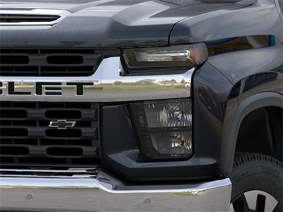 2020 Chevrolet Silverado 2500 Crew Cab 4x4, Pickup #327606 - photo 8