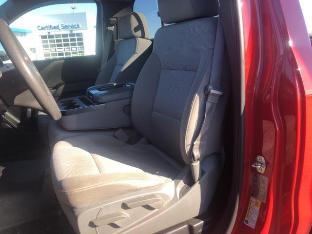 2014 Chevrolet Silverado 1500 Regular Cab 4x2, Pickup #331846XA - photo 15