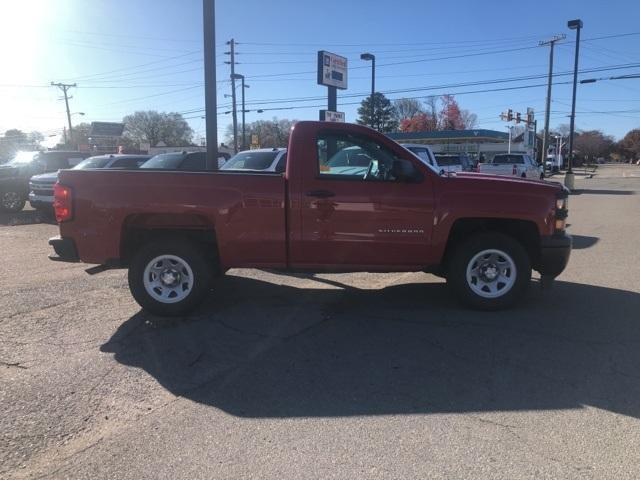2014 Chevrolet Silverado 1500 Regular Cab 4x2, Pickup #331846XA - photo 6