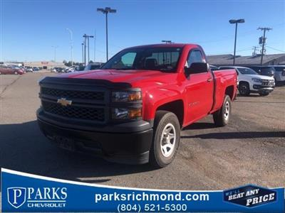 2014 Chevrolet Silverado 1500 Regular Cab 4x2, Pickup #331846XA - photo 1