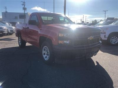 2014 Chevrolet Silverado 1500 Regular Cab 4x2, Pickup #331846XA - photo 7