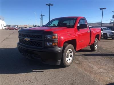 2014 Chevrolet Silverado 1500 Regular Cab 4x2, Pickup #331846XA - photo 9