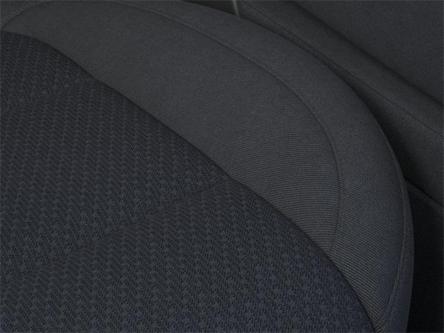 2021 Chevrolet Silverado 1500 Crew Cab 4x4, Pickup #331958 - photo 18