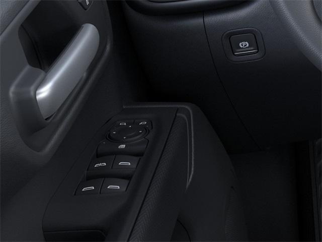 2021 Chevrolet Silverado 1500 Crew Cab 4x4, Pickup #331958 - photo 19
