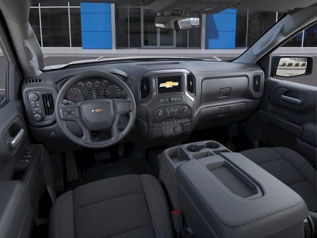 2021 Chevrolet Silverado 1500 Crew Cab 4x4, Pickup #331958 - photo 32