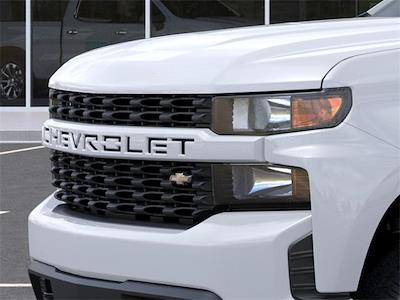 2021 Chevrolet Silverado 1500 Crew Cab 4x4, Pickup #331958 - photo 11