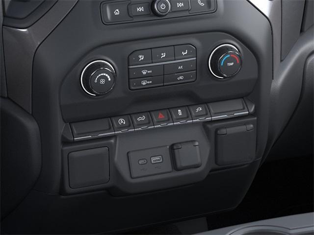 2021 Chevrolet Silverado 1500 Crew Cab 4x4, Pickup #332421 - photo 20