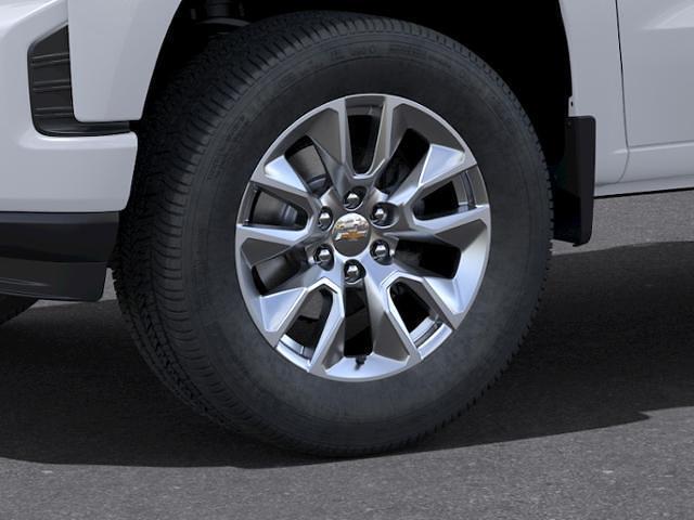 2021 Chevrolet Silverado 1500 Crew Cab 4x4, Pickup #332421 - photo 27