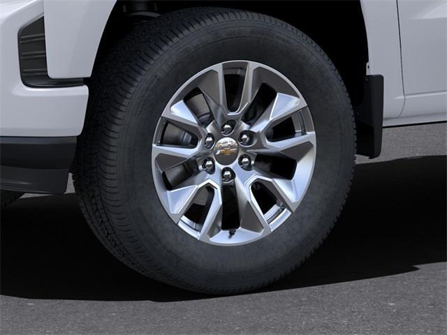 2021 Chevrolet Silverado 1500 Crew Cab 4x4, Pickup #332421 - photo 7