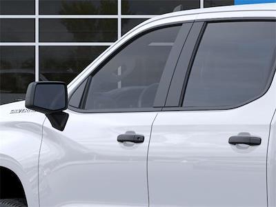 2021 Chevrolet Silverado 1500 Crew Cab 4x4, Pickup #332421 - photo 10